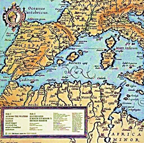Mediterranean Tales 2